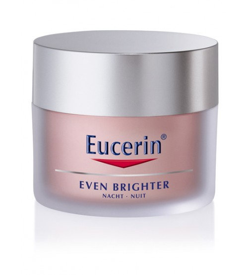 Eucerin Even Brighter Crema Notte