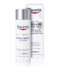 Eucerin Hyaluron-Filler Crema Giorno Antirughe