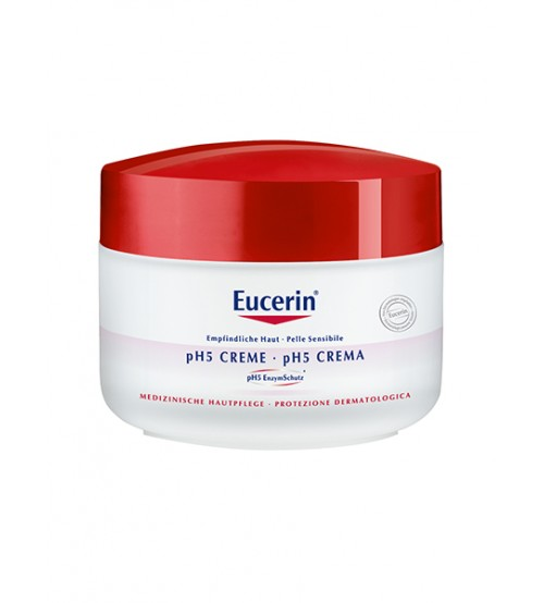 Eucerin crema viso pH5 Skin Protection 75 Ml