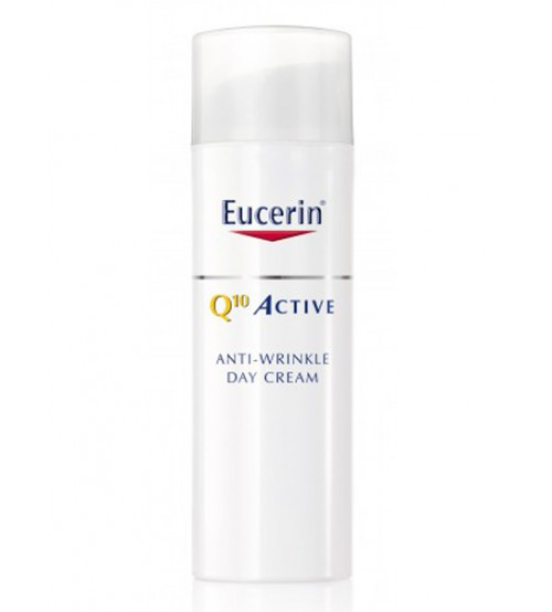 Eucerin Q10 Active Fluido Antirughe