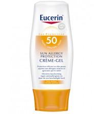 Eucerin Allergy Protection Sun Creme-Gel SPF50