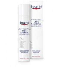 Eucerin Ultra Sensitive Lozione Detergente