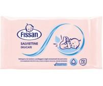 Salviettine Fissan Baby 72 pezzi