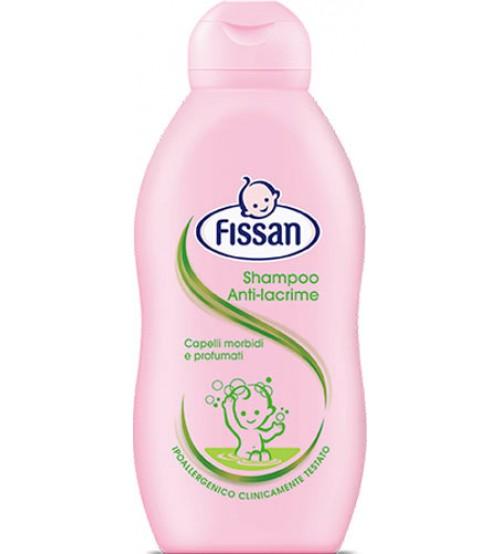 Shampoo Anti Lacrime Fissan Baby 200 ml