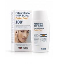 FotoUltra ISDIN Spot Prevent Fusion Fluid SPF100+