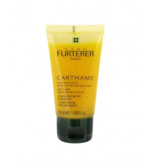 Carthame shampoo 50ml