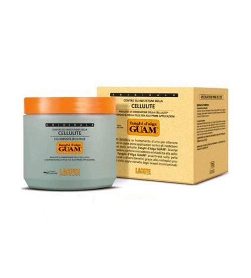 Fanghi d'Alga Guam anticellulite - 500 gr