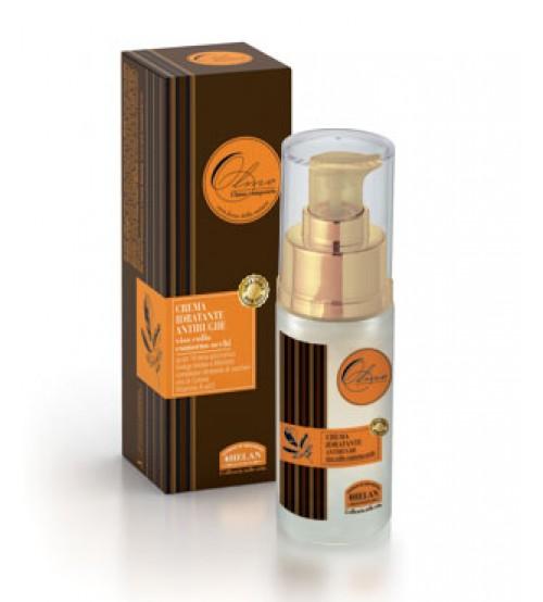 Crema Idratante Antirughe Olmo Helan