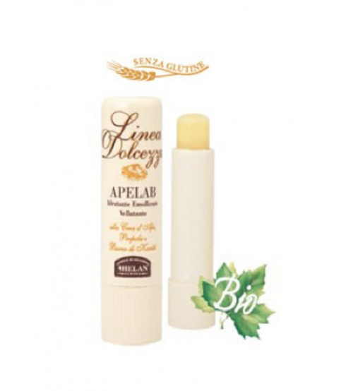 Helan ApeLab Stick Idratante Labbra