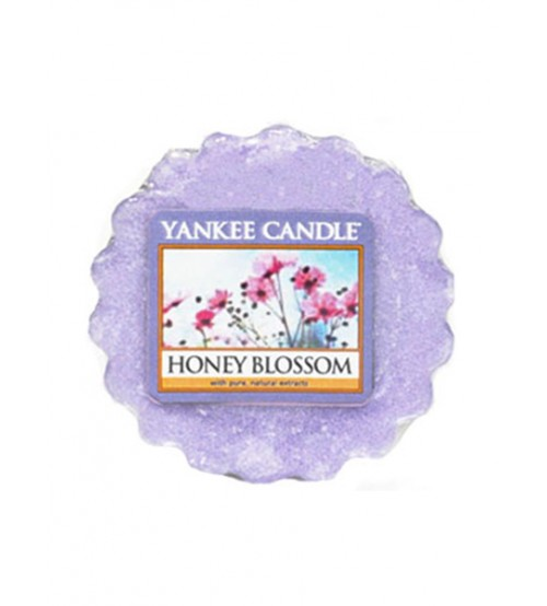 Yankee Candle Honey Blossom Tart per Bruciatore