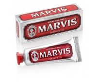 Marvis Dentifricio Cinnamon Mint 75ml