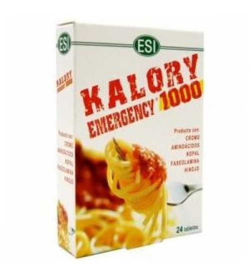 Integratore alimentare Esi Kalory Emergency 1000