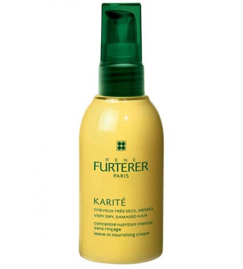 Karité Concentrato Nutrimento Intensivo René Furterer