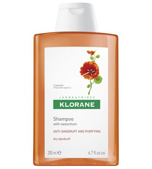 Shampoo Trattante Forfora secca Klorane