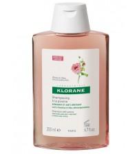 Shampoo Lenitivo all'estratto Peonia Klorane