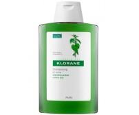 Shampoo seboregolatore per capelli grassi Klorane