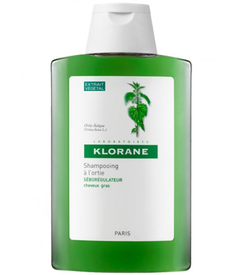 Top Trattamento Anticaduta Cure de Force Klorane | Farmateca CC26