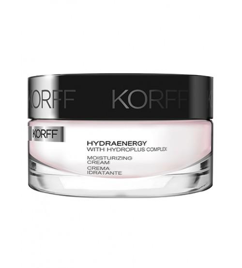 Crema Idratante Korff Hydraenergy