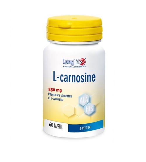 LongLife L-Carnosine