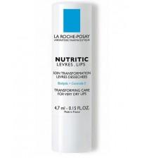 La Roche-Posay Nutritic Levres Stick Labbra