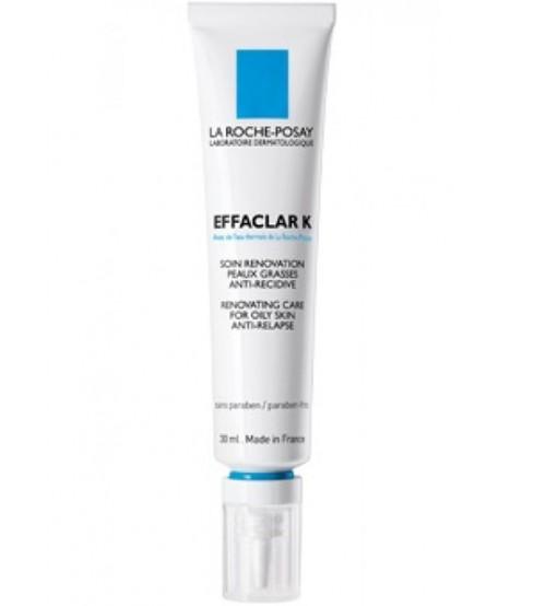 La Roche-Posay Effaclar K rigenerante pelle grassa e imperfezioni