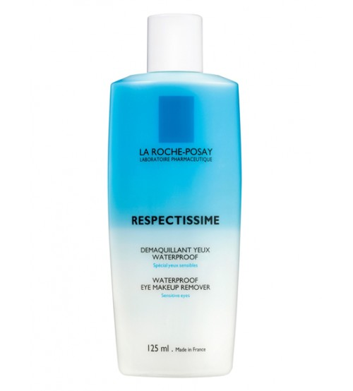La Roche-Posay Respectissime Demaquillant Yeux Waterproof