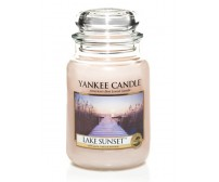 Yankee Candle Lake Sunset Giara Grande