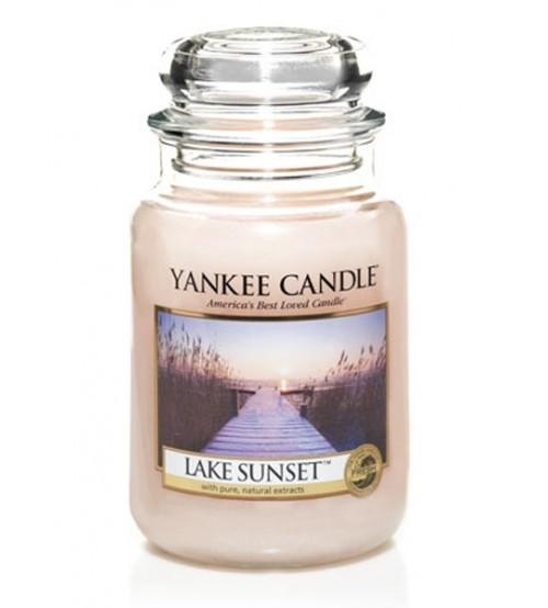 Yankee Candle Lake Sunset Giara Grande