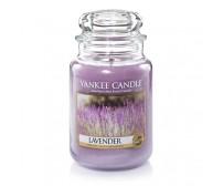 Yankee Candle Lavender Giara Grande