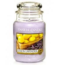 Yankee Candle Lemon Lavender Giara Grande