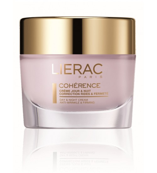Crema Giorno&Notte Coherence Jour&Nuit Lierac