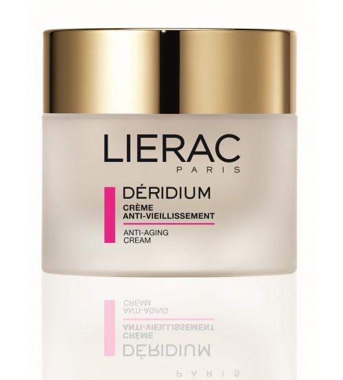 Crema Anti-età Deridium Lierac