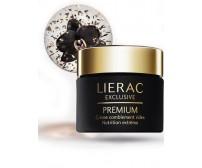 Lierac Premium Ricca Crema Viso Anti-età