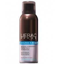 Mousse rasatura Protettiva Homme Lierac