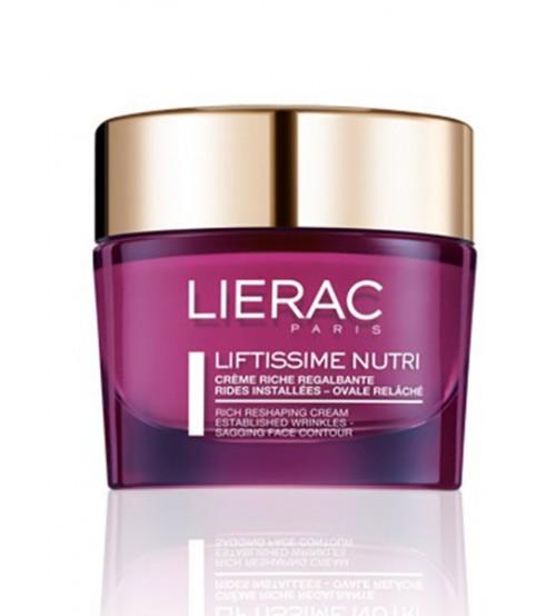 Lierac Liftissime Nutri Crema Ricca Effetto Lifting