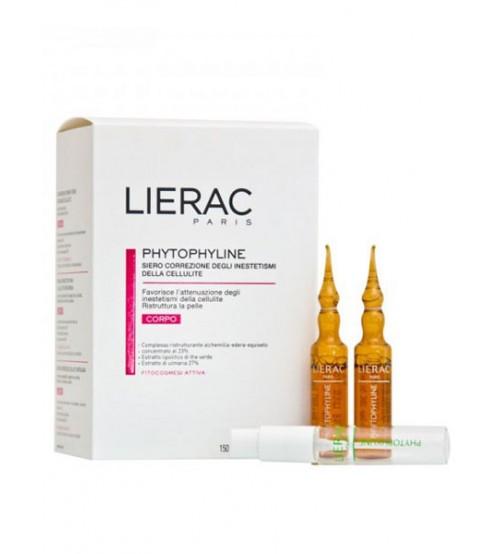 Siero anticellulite Lierac Phytophyline