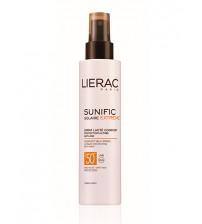 Solare Lierac Sunific SPF50+ Latte Corpo Spray