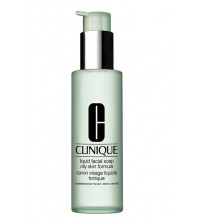 Detergente Viso Liquid Facial Soap Clinique