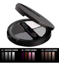 Mini palette occhi 4 ombretti Korff Make Up