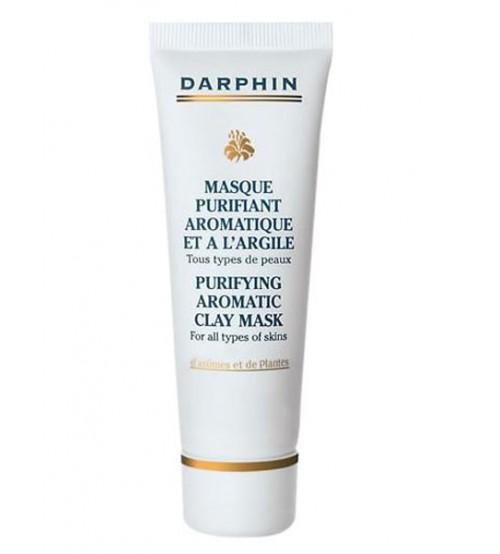 Maschera viso Aromatica Purificante all'Argilla Darphin