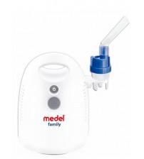 Medel Family Plus sistema Aerosolterapia a pistone