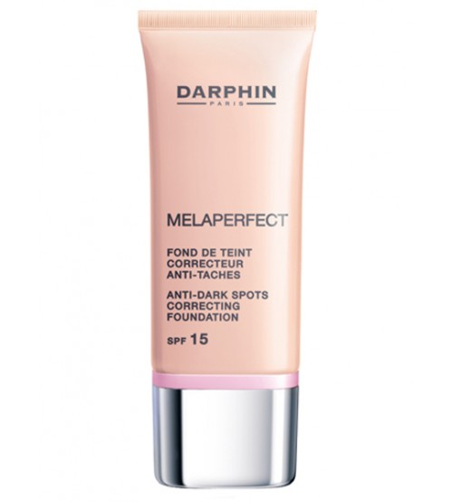 Fondotinta Correttivo anti-macchie Darphin Melaperfect Hyper Pigmentation SPF15