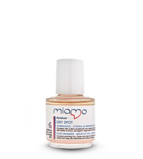 Miamo Acnever Dry Spot Lozione astringente anti-acne