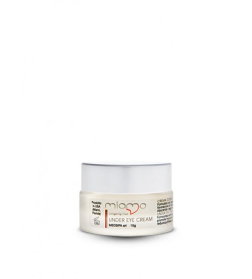 Miamo Longevity Plus Under Eye Crema contorno Occhi