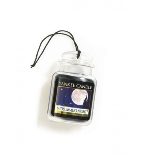 Yankee Candle Midsummer's Night Car Jar Ultimate