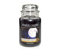 Yankee Candle Midsummer's Night Giara Grande