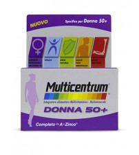 Multicentrum Donna Compresse