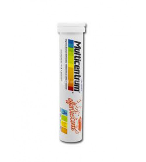 Multicentrum Multivitaminico Compresse