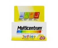 Multicentrum Junior compresse masticabili