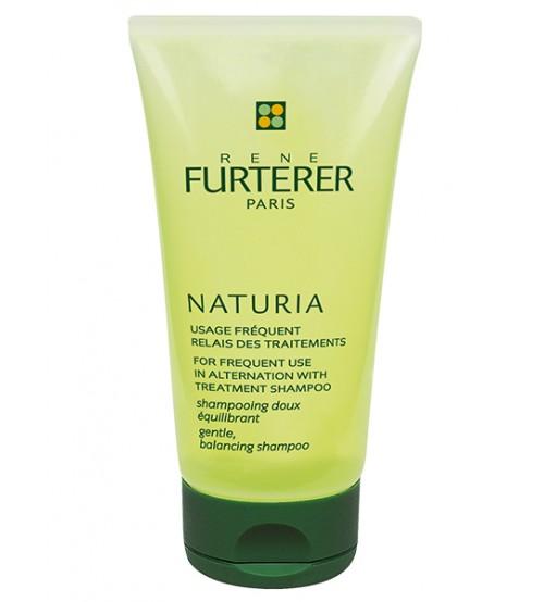 Shampoo Delicato quotidiano René Furterer Naturia